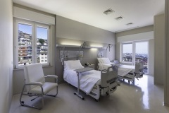 Camera Standard Clinica Ruesch