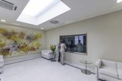 Sala D'Attesa Clinica Ruesch