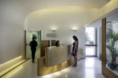 Reception Clinica Ruesch