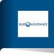 blue assistance