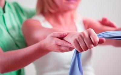 Terapia Fisica e Riabilitazione