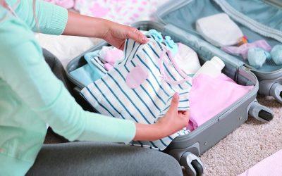 Lista cose da portare in Clinica e per il ritorno a casa