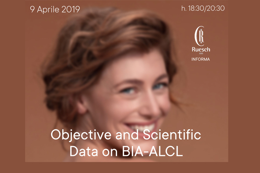 Objective and Scientific Data on BIA-ALCL